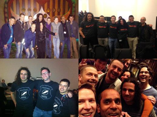 JavaLand Community