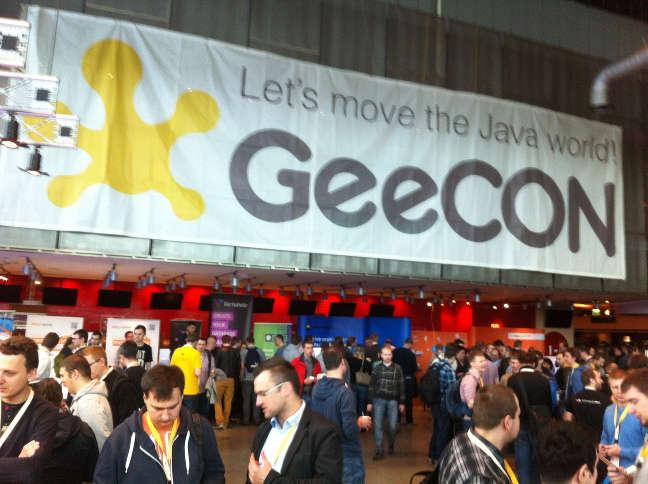 Geecon Venue