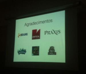 Coimbra JUG Meeting 7 Sponsors