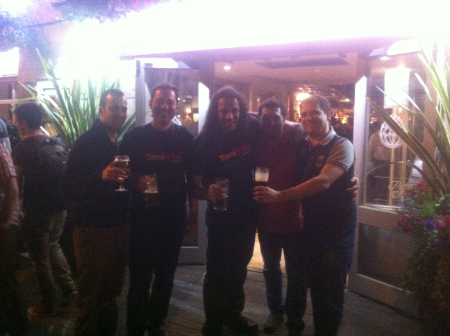 Devoxx UK 2015 PT Community