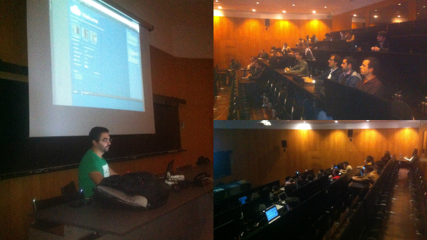 Coimbra JUG Meeting 10