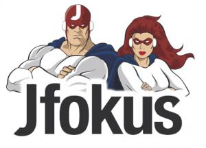 Jfokus Logo