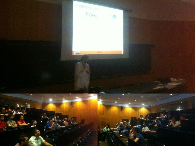 Coimbra JUG Meeting 09