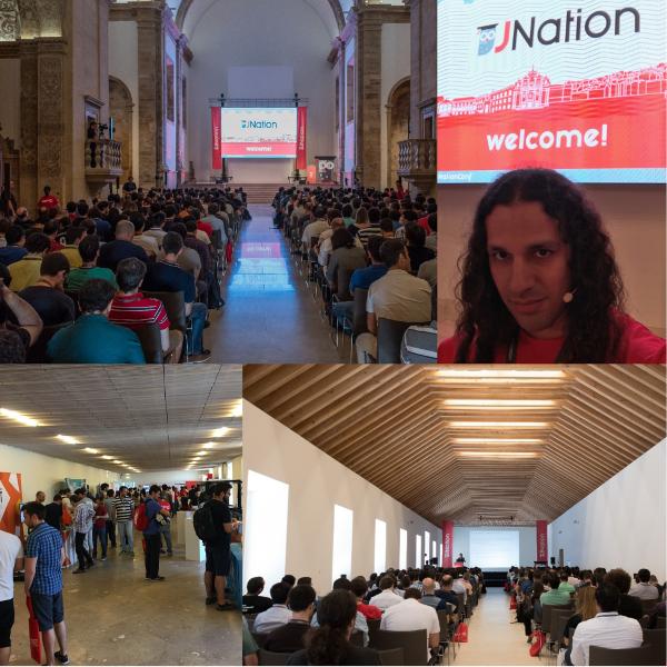 JNation Conference